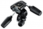 Manfrotto 804RC2 3D головка для штатива