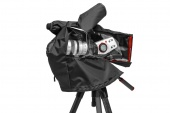 Manfrotto PL-CRC-12 Дождевой чехол Pro Light Video CRC-12