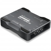 Blackmagic design Mini Converter Heavy Duty - SDI to HDMI 4K