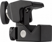 KUPO Convi Clamp-Black w/KCP-7SDL, Зажим