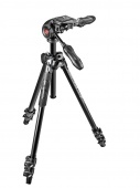 Manfrotto MK290LTA3-3W Light штатив для фотокамеры и 3D головка