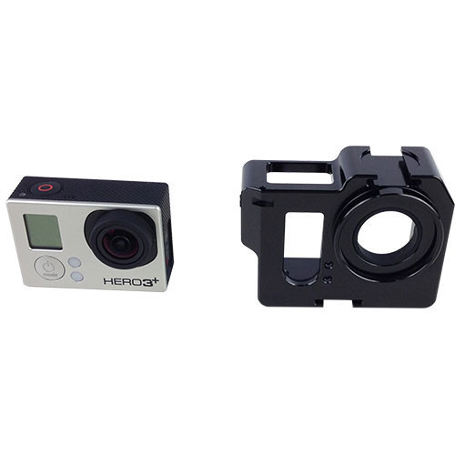 Чехол+рукоятка Kamerar KamPro GoPro Cage + Handle Kit