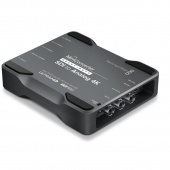 Blackmagic design Mini Converter Heavy Duty - SDI to Analog 4K