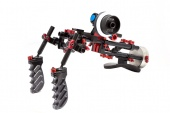 Риг Gini Rig RED Pro Kit для камер RED Scarlet и Epic