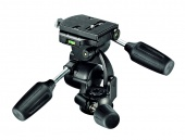 Manfrotto 808RC4 3D головка для штатива