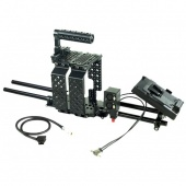 Комплект Camtree Hunt Multipurpose Cage Kit Red Scarlet/Epic