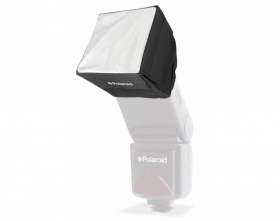 Рассеиватель Polaroid Mini Universal Studio Soft Box